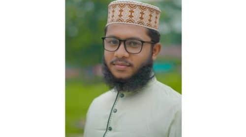 আব্দুল্লাহ